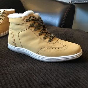 NEW VINTAGE FOUNDRY SNEAKER